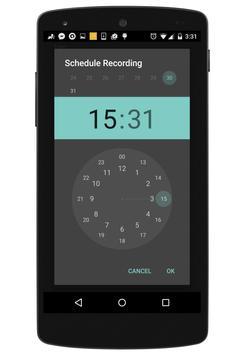 Secret Video Recorder SPY Cam apk screenshot