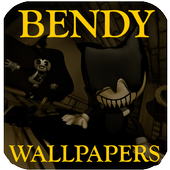 Bendy Ink Wallpapers icon