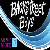 Backstreet Boys Video Music icon