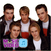 westlife music and video icon
