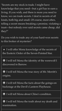 The Mysteries of Baroque screenshot 2
