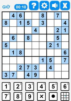 Sudoku 2016 screenshot 2