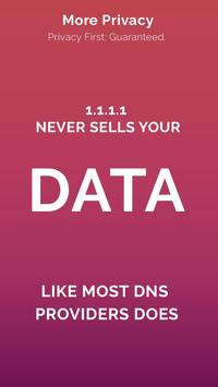 One DNS - Faster, Private Internet & Unblock Sites screenshot 3