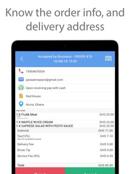 Chop Time: Driver Portal for Android - APK Download