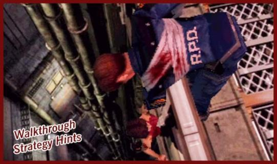 Resident Evil 2 Hints cho Android - Tải về APK