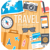 Travel Europe Guide Russia icon