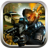 Zombie Shooter: Death Shooting icon