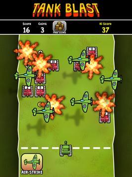 Tank Blast - Ballz Blitz apk screenshot