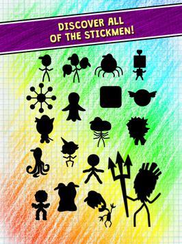 Stickman Evolution screenshot 2
