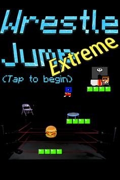 Wrestle Jump Extreme apk screenshot