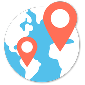 Image result for Fake GPS Location  png