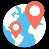 Fake GPS Location GO icon
