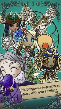Glyph Quest Chronicles apk screenshot