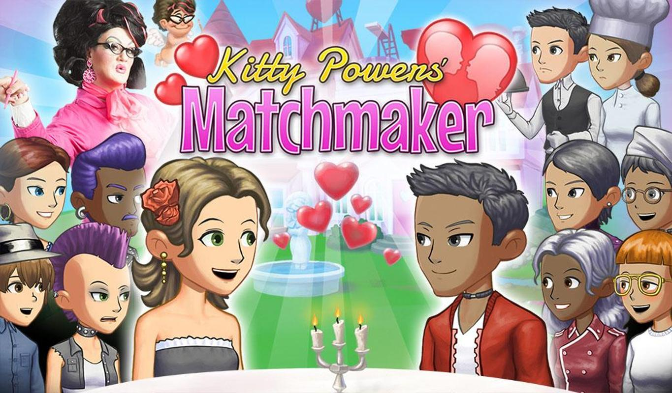 kitty powers matchmaker the game no download