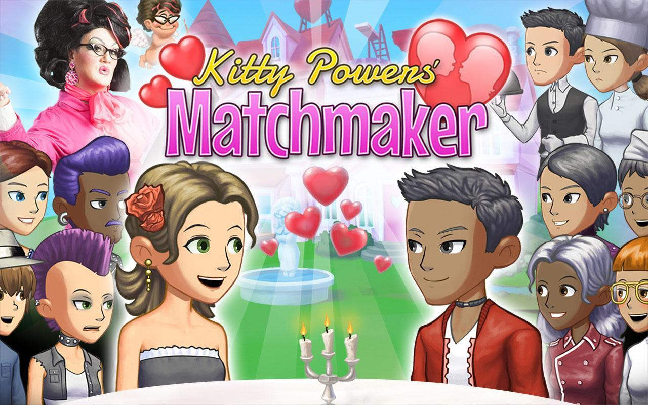 Matchmaking-Kity-Power