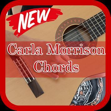 Carla Morrison Chords Guitar apk screenshot