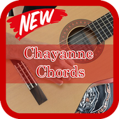 Chayanne Chords Guitar icon