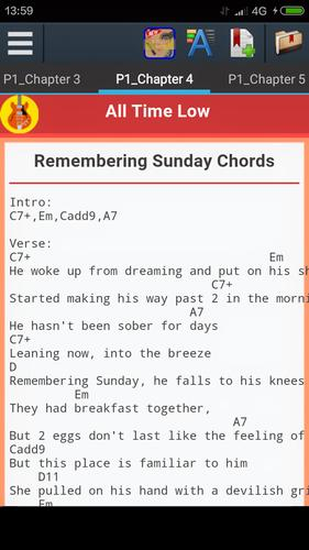 All Time Low Songs Chords APK Download - Free Books & Reference APP ...