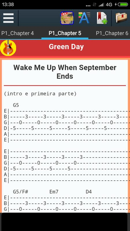 Green Day Chords Apk Download Free Books Reference App For