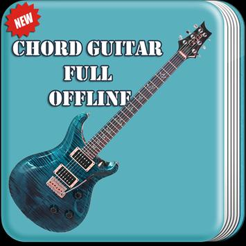 Chord Guitar Full Offline APK Download - Free Books & Reference APP ...