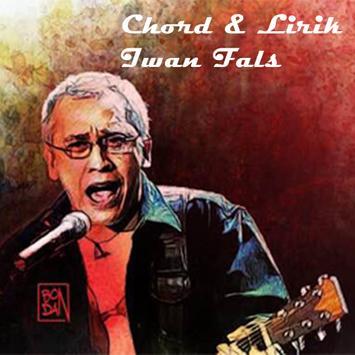Chord Iwan Fals poster