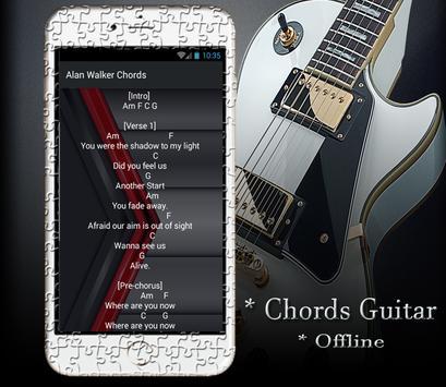 Alan Walker Chord Guitar Faded APK Download - Free Music & Audio APP ...