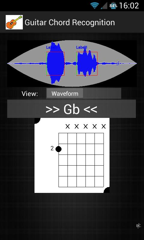 Guitar Chord Recognition Apk Download Free Music Audio App For