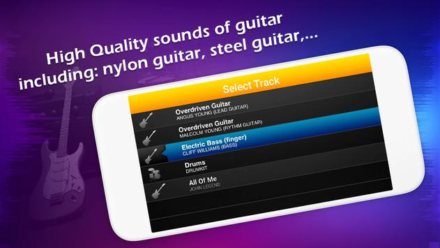 3D Guitar for Android - APK Download