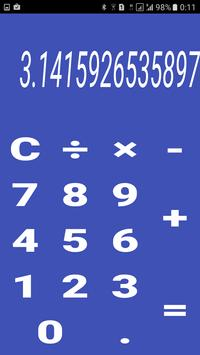 Calculator in colors! screenshot 6