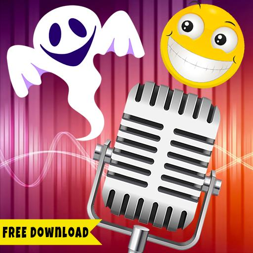 Funny And Ghost Voice Changer for Android - APK Download