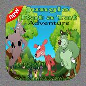 The Rats Jungle Adventure icon