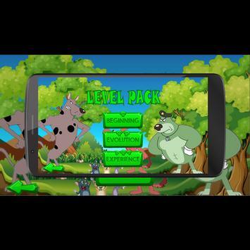 The Rats Jungle Adventure apk screenshot