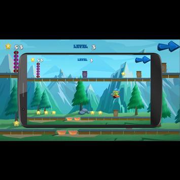 Super Dοοzers Adventure Run apk screenshot