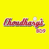 Choudharys BD9 icon