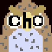 Chouette Game icon