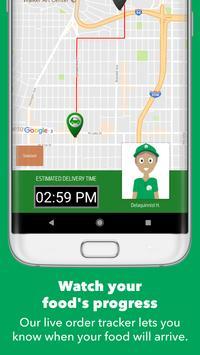 Chow Cab screenshot 4