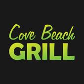 Cove Beach Grill icon