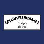 Collins Fish Market icon