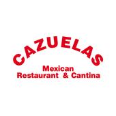 Cazuela's Grill icon
