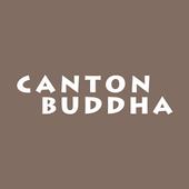 Canton Buddha icon