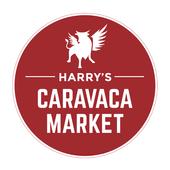 Caravaca Market icon
