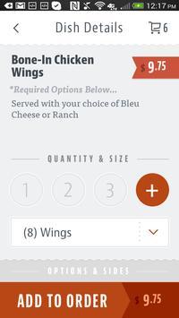Carbone's Pizzeria Billings screenshot 3