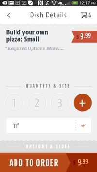 Cemeno's Pizza To Go screenshot 3