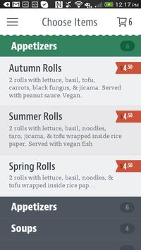 Chu Minh Tofu & Veggie Deli screenshot 2