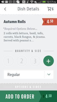Chu Minh Tofu & Veggie Deli screenshot 3