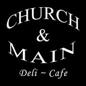 Church & Main Deli & Cafe icon