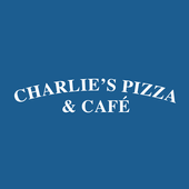 Charlies Pizza & Cafe icon