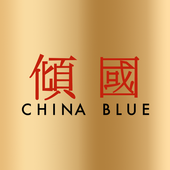 China Blue icon