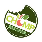 Chomp Eatery & Juice Station icon