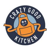 Crazy Good Kitchen icon
